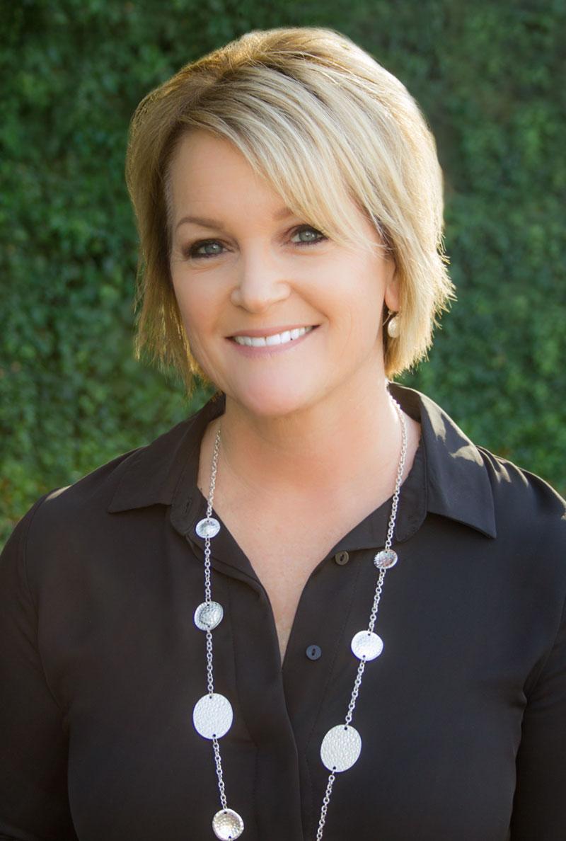 Torri Simons