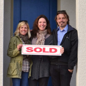 Amy Daane with The Skvagersons SOLD