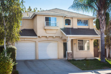 4570 Wavertree San Luis Obispo - Arbors