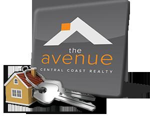 The Avenue Central Coast Realty logo