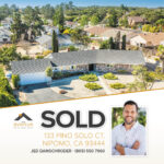 Jed Damschroder - Escrow Closed
