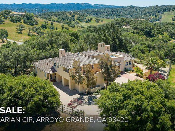 2470 Varian Circle, Arroyo Grande, CA 93420