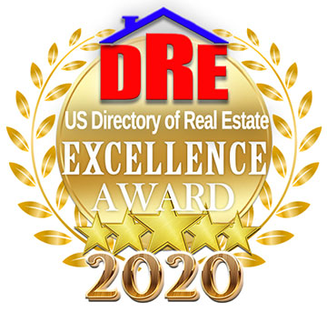 US Directory of Real Estate Award of Excellence