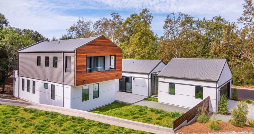 SLO named a 'hot 15' real estate market