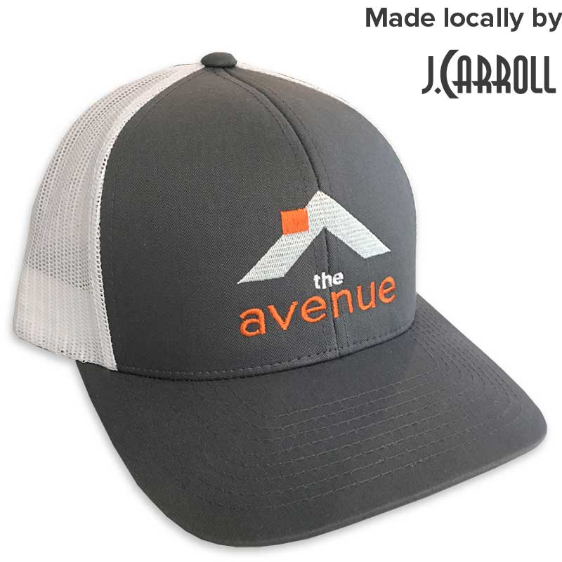 The Avenue Central Coast Realty - Hat