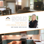 Amy Daane - SOLD-1144 16th St, Los Osos