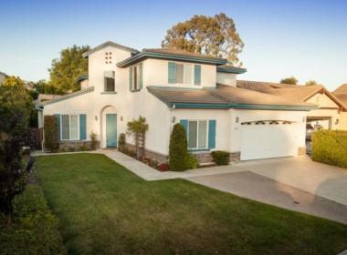 42 La Posada, San Luis Obispo, CA 93401