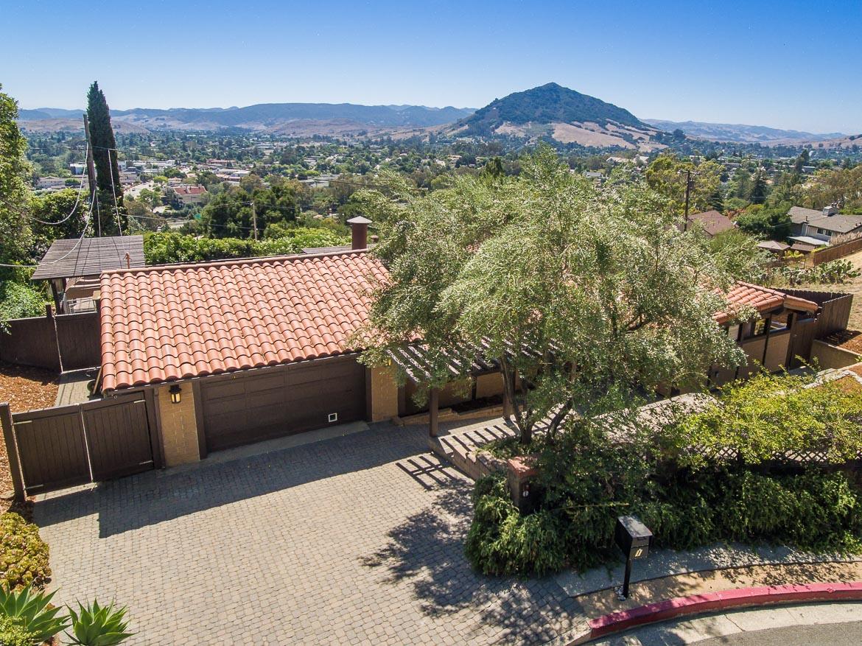 1 Buena Vista Ave, San luis obispo, CA 93405