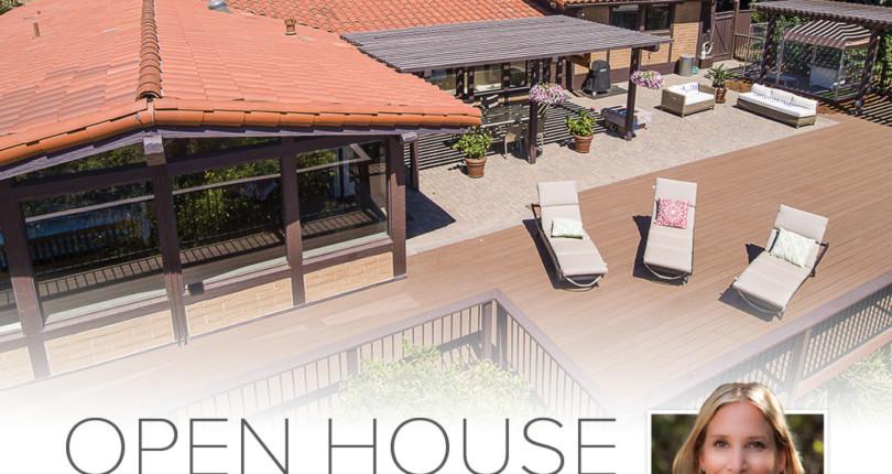 OPEN HOUSE SUN. Top of the World SLO / 1 Buena Vista