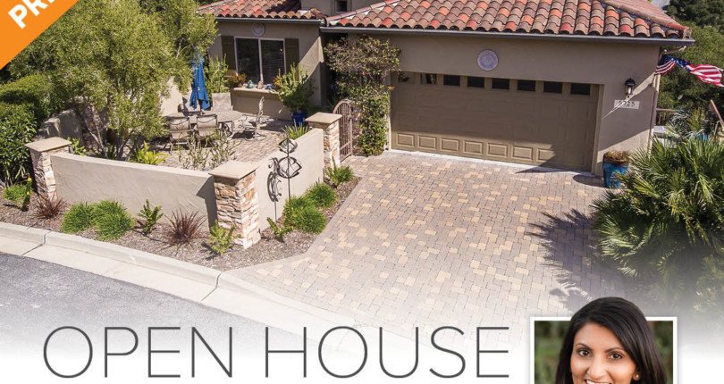 OPEN HOUSE this Sunday