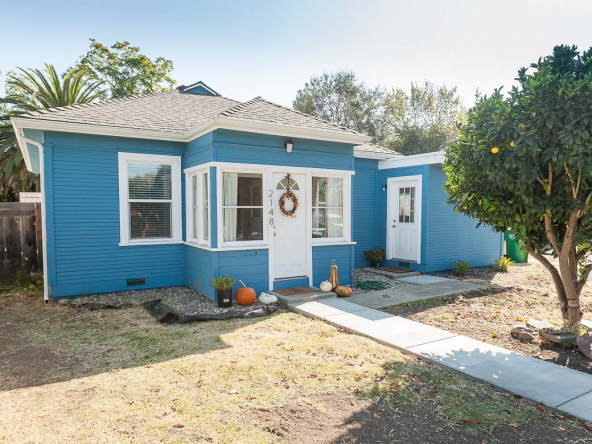 2148 King St. San Luis Obispo, CA 93401