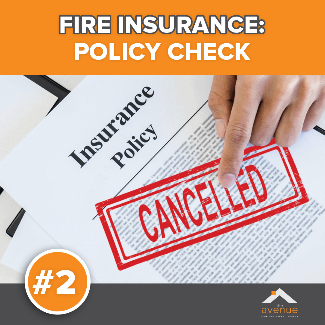 Fire Policy: Policy Check #2