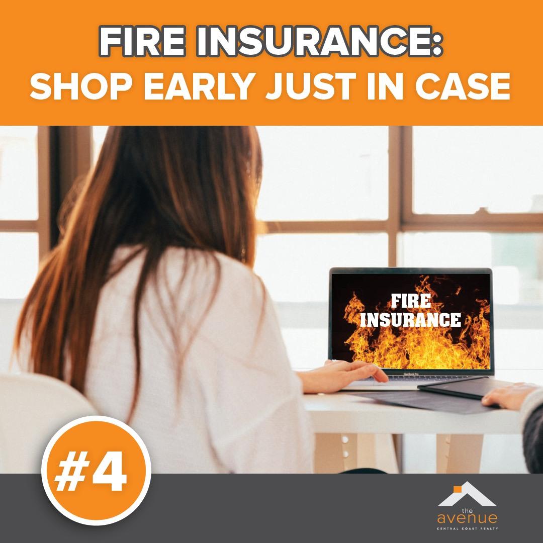 Fire Insurance #4