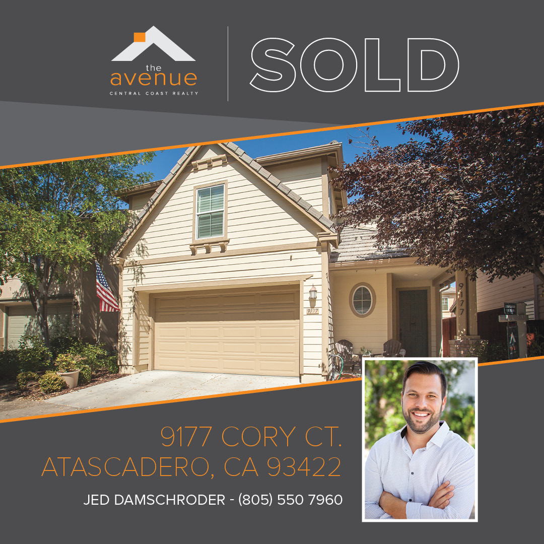 SOLD-9177 Cory Ct.