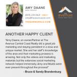 Amy Daane Testimonial-Brandenburg
