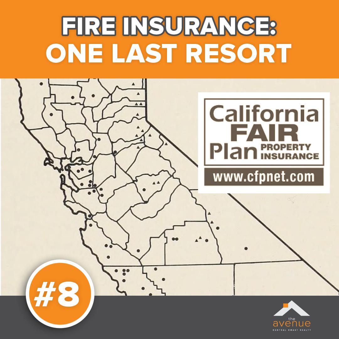 CA Fire Insurance #8