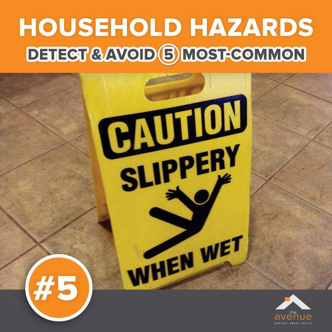 Household Hazards #5