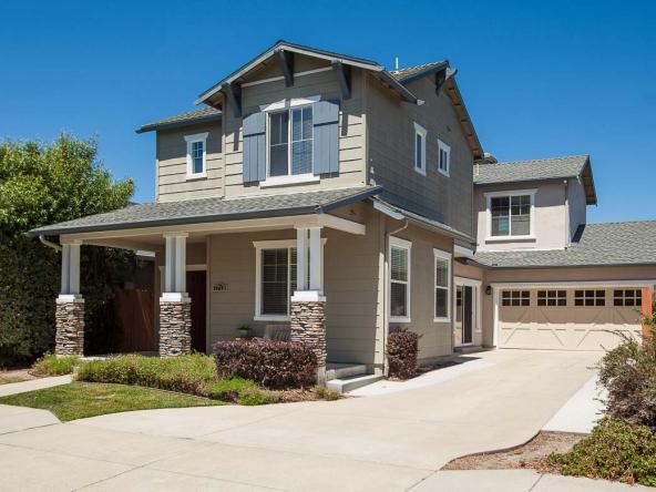 1712 Foreman Court, San Luis Obispo, CA 93405