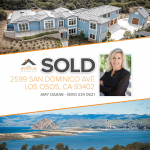 SOLD-2549 San Dominico Ave.