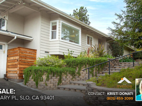 6080 Gary Pl, San Luis Obispo, CA 93401